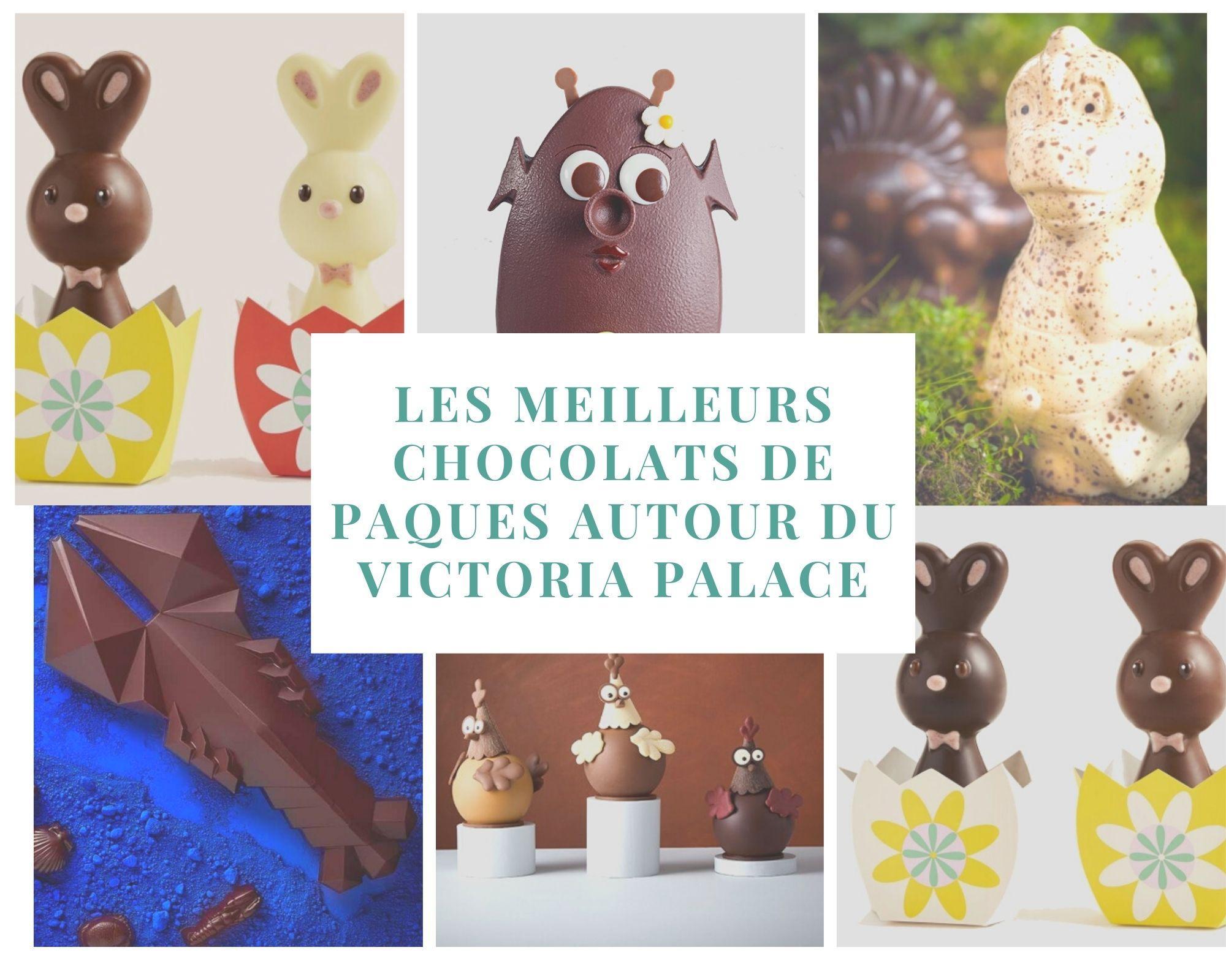 Pour les fans de chocolat !