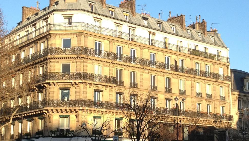 Victoria Palace Hotel Paris boulevard saint germain flore