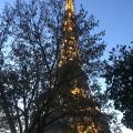 Victoria Palace Hotel Paris Eiffel Tower