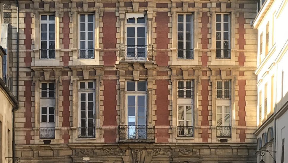 Victoria Palace Hotel Paris place des vosges